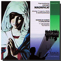 CD-Magnificat5x5